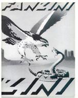 Black-and-White Fanzini (Fanzini `75)