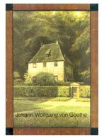 One Century:  Johanne Wolfgang von Goethe