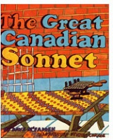 Greg Curnoe: The Great Canadian Sonnet