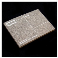 Joseph Beuys:Filzpostkarte