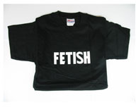 Fetish T-shirt