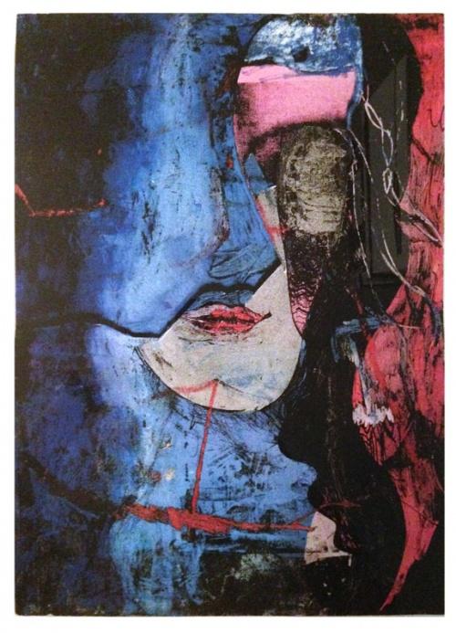 Art Metropole Poster Series 2014: Andro Wekua