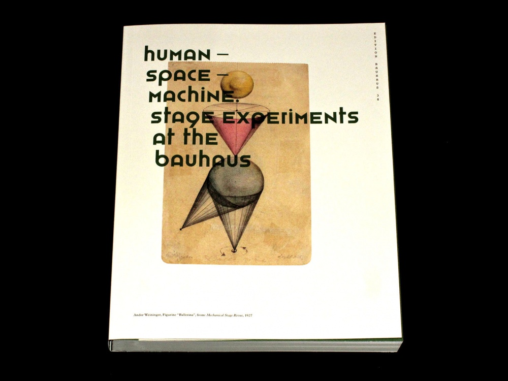 Human-Space-Machine