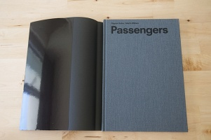 Dagmar Keller and Martin Wittwer: Passengers