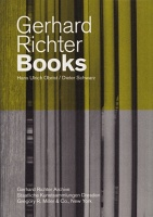 Hans Ulrich Obrist and Gerhard Richter: Gerhard Richter: Books