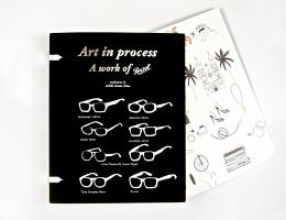 Art in Process: A Work ofPersol