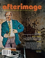 Afterimage Vol. 42, no. 4
