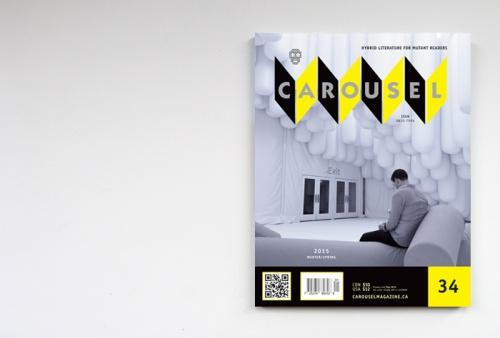 Carousel Magazine