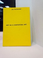 Contextual Art Symposium