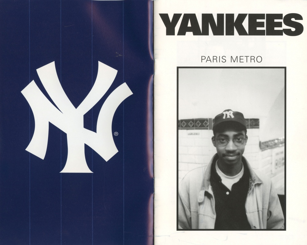 Yankees (page)
