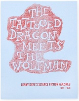 The Tattooed Dragon Meets the Wolfman