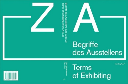 Terms of Exhibiting (From A to Z)