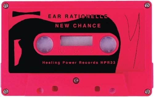Ear Ratioinelle Cassette