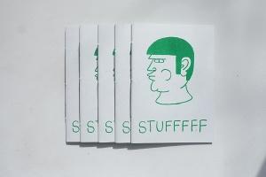 STUFFFFF