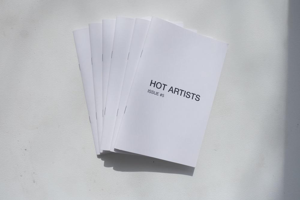 Hot Artists 5