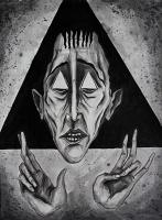Garret Darley: StaticHypnosis