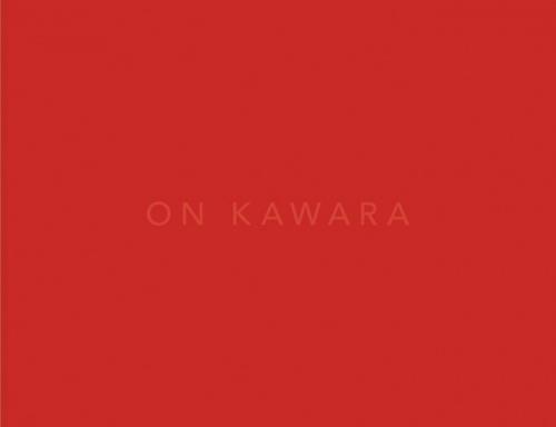 On Kawara - Silence