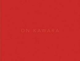 On Kawara -Silence