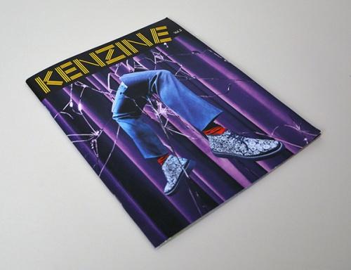 Kenzine Volume III