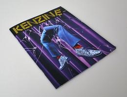 Kenzine VolumeIII