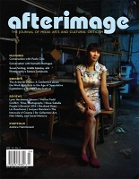 Afterimage Vol. 42 No. 5