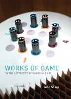 John Sharp: Works of Game