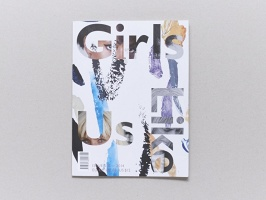 Girls Like Us Issue 6
