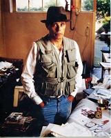 """Joseph Beuys """"Die Soziale Plastik""""Invitation"""