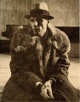 "Joseph Beuys ""Bits & Pieces""Invitation"