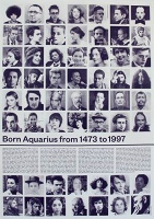 Born Aquarius