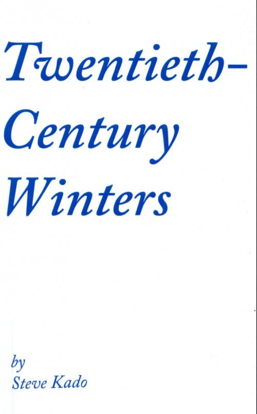 Twentieth-Century Winters