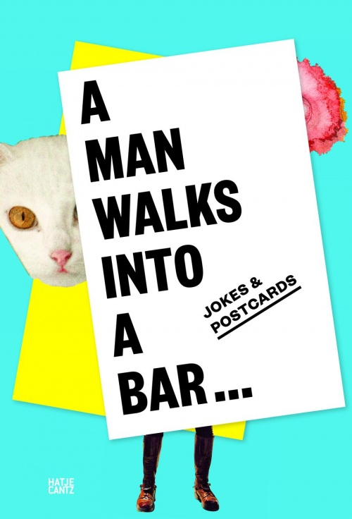 A Man Walks into a Bar...