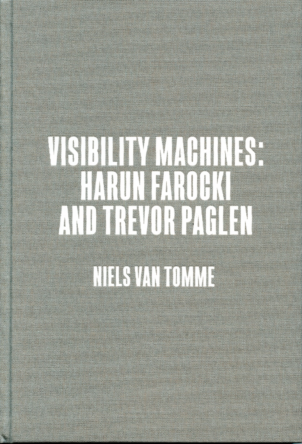 Visibility Machines