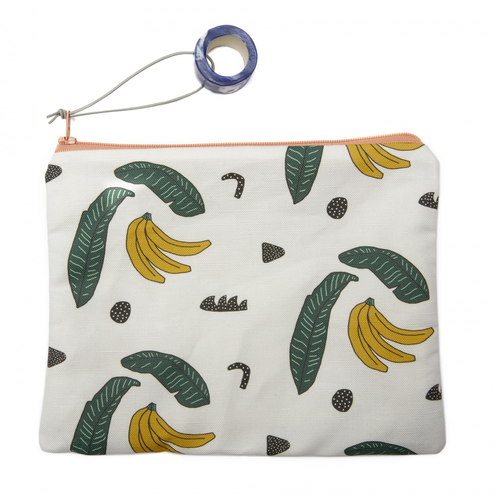 Banana Pouch II