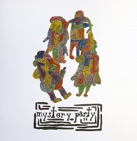 Jonny Petersen: Mystery Party