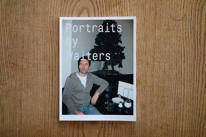 Portraits byWaiters