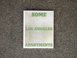 Some Los Angeles Apartments