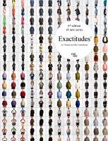Ellie Uyttenbroek and Ari Versluis:Exactitudes