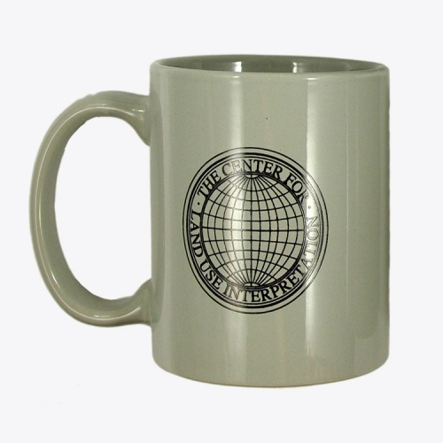 The Centre for Land Use Interpretation Mug