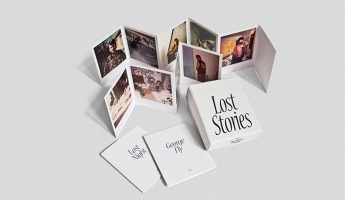 Peter Strehle: Lost Stories
