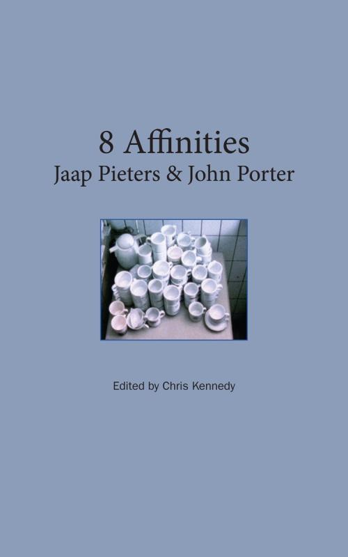 8 affinities