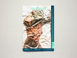 Mousse Magazine #49