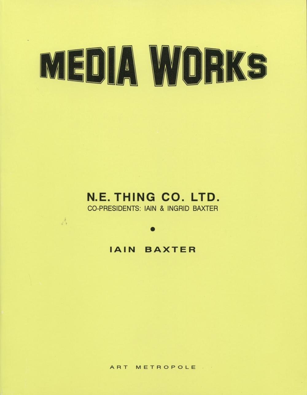 Media Works, Array