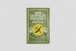 Elisabetta Benassi: King Leopold'sSoliloquy