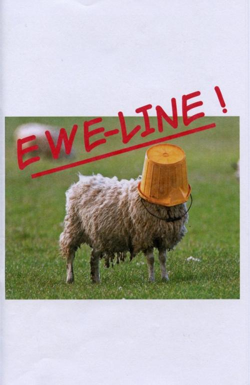 Ewe-Line