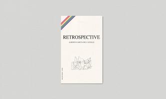 Alberto García del Castillo:Retrospective