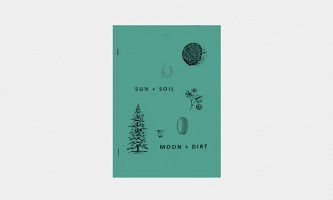 Suzanna Zak: Sun + Soil / Moon + Dirt