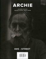 Archenemy Magazine 005