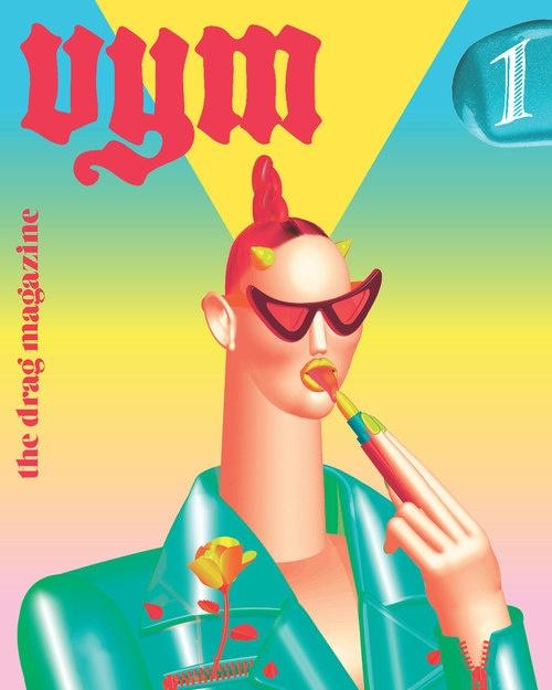 Vym Magazine #1