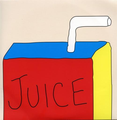 """Juice 7"""""""